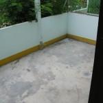 room rear patio